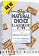 NUTRO CHOICE LARGE BREED PUPPY
